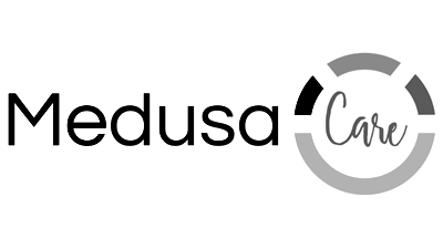 Medusa Care logo
