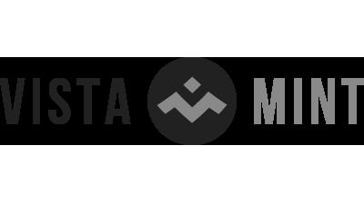 Vistamint logo